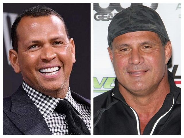 Jose Canseco Accuses Alex Rodriguez Of Cheating On Jennifer Lopez