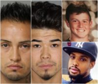 Two illegal aliens and two American victims in hit-and-run crimes