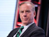 "FILE - In this July 29, 2016, file photo, Howard Dean participates in ""The Contenders: 16 for 16"" panel during the PBS Television Critics Association summer press tour in Beverly Hills, Calif. Dean is back. The one-time presidential candidate and former Democratic National Committee chairman is set to return to …"