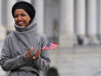Freshman Dem Rep. 'Horrified' by Ilhan Omar's Antisemitic Comments