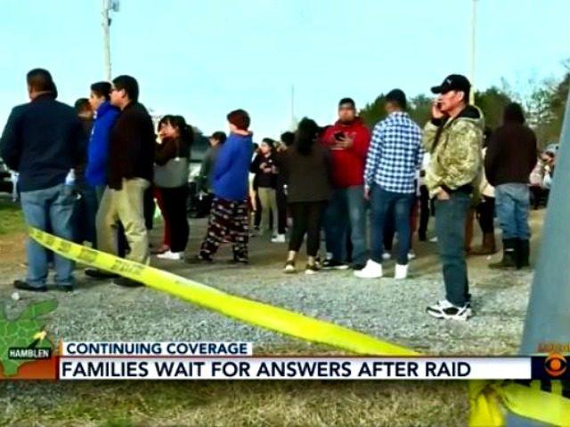 immigration raid WVLT