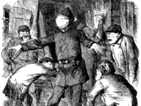 Forensic Science Has Finally Identified 'Jack the Ripper'
