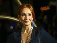 Rowling: 'Intense' Sexual Relationship in Dumbledore and Grindelwald