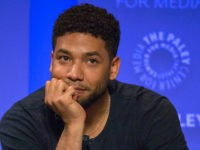 Jussie Smollett PaleyFest Los Angeles 2016