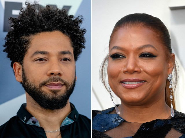 Queen Latifah: I Believe Jussie Smollett Until I See 'Definitive Proof' of Hoax
