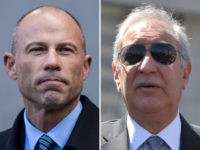 michael-avenatti-mark-geragos-getty