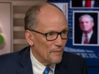 DNC's Perez on Trump: 'The Question for Me That Remains Is Was He Compromised?'