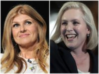 Actress Connie Britton Endorses 'Brave' Kirsten Gillibrand for President