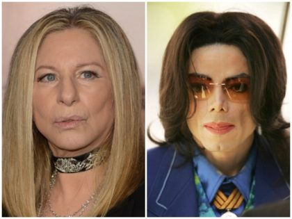 Barbra Streisand: Michael Jackson's Alleged Child Molestation Fulfilled His 'Sexual Needs'