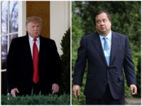 Donald Trump: George Conway 'A Stone Cold Loser' and 'Husband From Hel