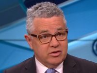 CNN's Toobin: 'Sure Looks Like' Trump Obstructed Justice to Me