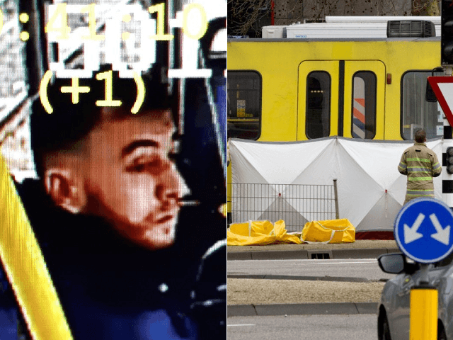 Suspected Utrecht gunman 'intended to terrorise'