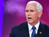 Mike Pence Addresses Coronavirus at CPAC: 'We're Ready for Anything'