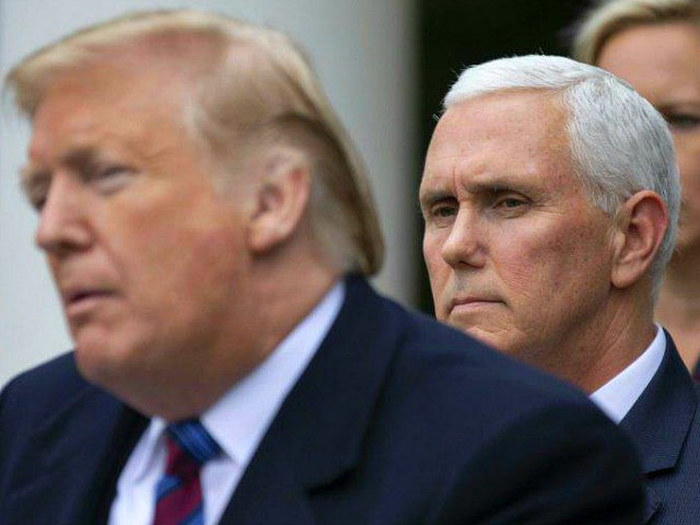 Mike Pence, Indian Prime Minister to Trump, wife: Get well soon