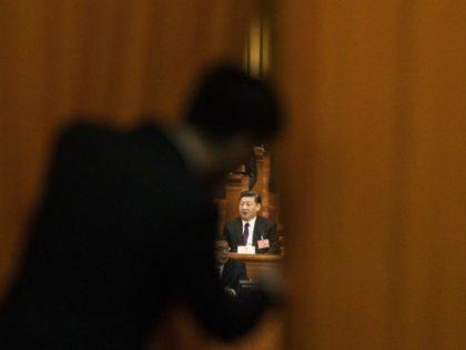 China's Xi faces doubts as legislature meets