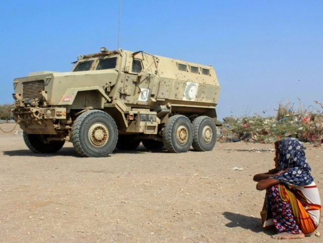 Five children killed in attack in Yemen's Hodeida: UN