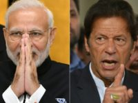Modi and Imran bask after 'good' Kashmir crisis