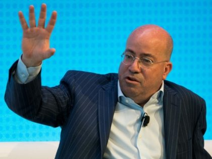 CNN chief Jeff Zucker will be getting an expanded portfolio as head of news and sports at WarnerMedia, under a reorganization announced by parent firm AT&T