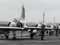 Taiwan asks US for new fighter jets to defend against China