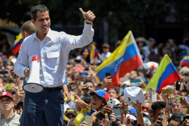 Venezuelan opposition leader Juan Guaido says he will convene an emergency session of the National Assembly to respond to a massive power outage