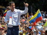 Guaido says will ask Venezuela legislature to respond to blackout