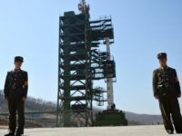 N. Korea 'missile launch' plans under scrutiny as concern mounts