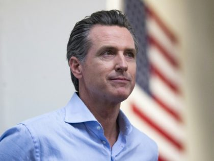 California Governor Gavin Newsom plans to sign an executive order to block the death penalty in his state