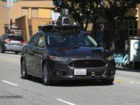 Investors could pump $1 bn into Uber self-driving cars: report