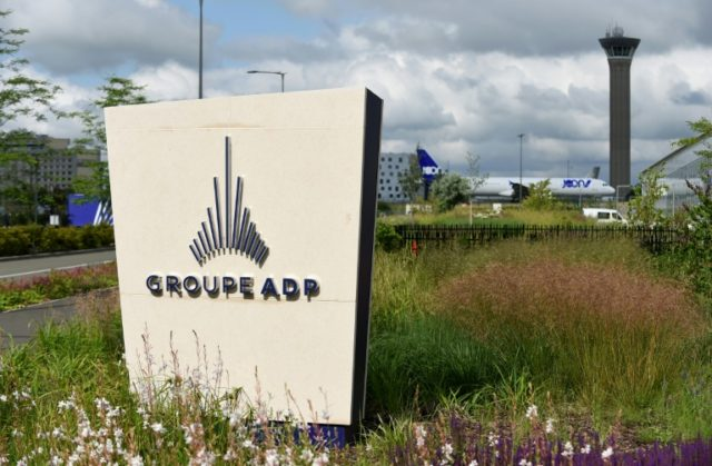 Paris Airport Operator Fined Over Fatal 2004 Terminal