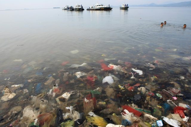 Nations set to agree 'significant' plastic cuts