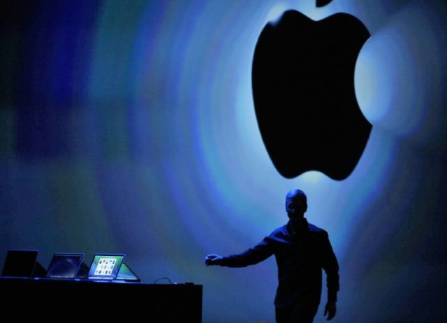 Apple disputes Spotify anti-competitive claims