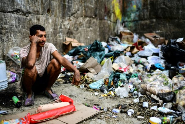 Venezuela's hidden damage: mental stress as desperation grows