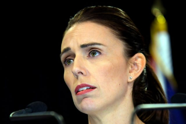 New Zealand Prime Minister Jacinda Ardern said the gunman should be starved of the publicity he sought