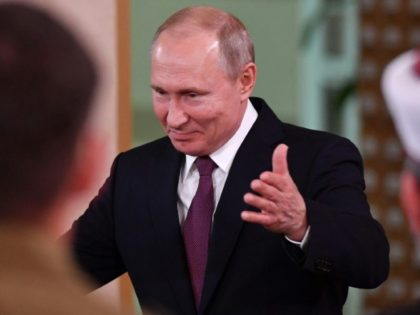 Rights activists say that since first becoming president in 2000, Putin has gradually crushed freedoms in Russia