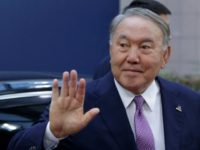 US confident of strong Kazakh ties post-Nazarbayev
