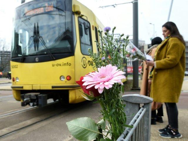 Letter points to terror motive in Dutch tram attack