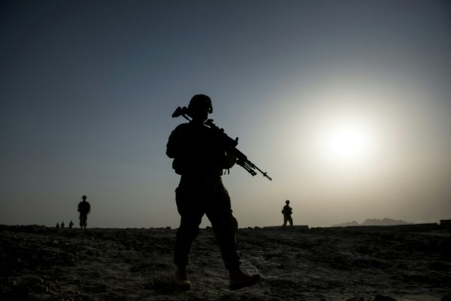 American Service Members Killed In Afghanistan