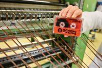 Back to the future: cassettes launch comeback tour