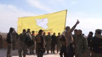 Syria: the battle to conquer IS's last redoubt