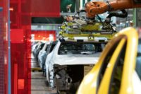 German manufacturing woes drag down eurozone