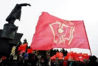Russian protesters rally against Kremlin policies