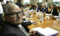 Eichmann's captor, Israeli ex-spy Rafi Eitan dead at 92: media