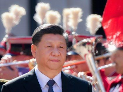 China's Xi insists new Silk Road runs both ways as Italy signs up