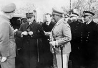French Vichy leader Petain may have had Alzheimer's disease: study