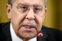 Russia accuses US of plotting 'coup' in Venezuela