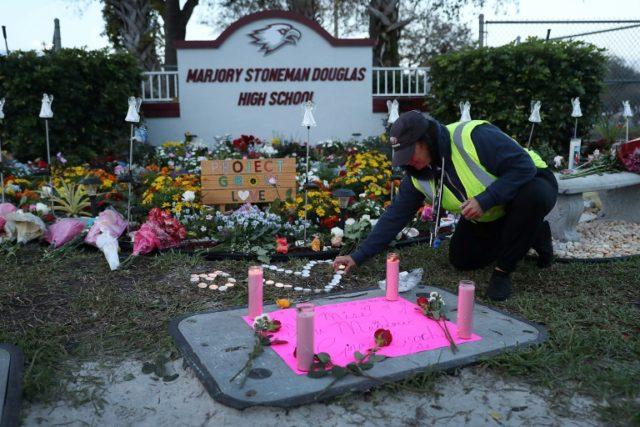 Parkland, Sandy Hook suicides put focus on mental health, grief