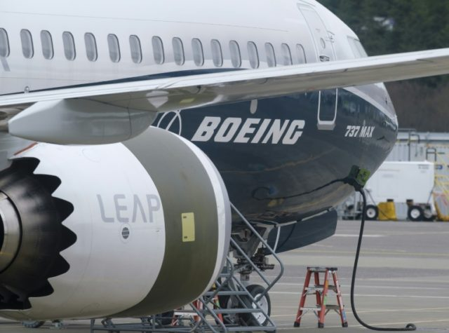 Boeing holds test flights for 737 MAX fix: sources