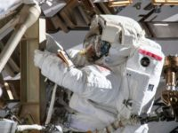 NASA defends scrapping all-women spacewalk