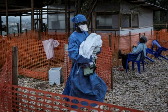 Doctor Fighting Ebola Outbreak in Congo Killed in Attack