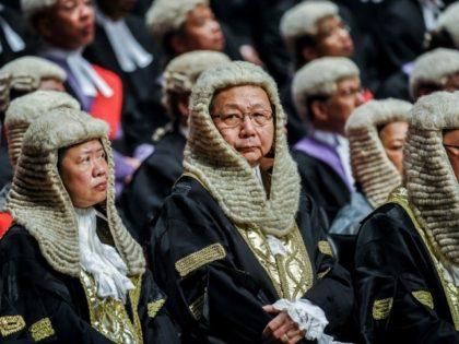 Hong Kong's China extradition plan sparks alarm